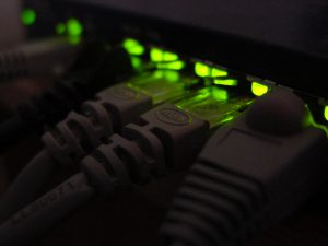 data connectivity and bandwidth