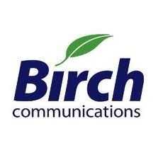 Birch and Global Communication Networks