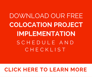 colocation project implementation
